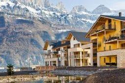 Vakantiehuis Resort Walensee