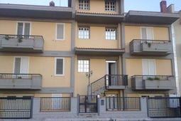 Appartement Barrile Mansarda