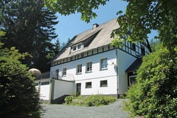 Vacation home Landhaus Wald & Charme