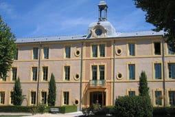 Lejlighed Au château près du Ventoux III