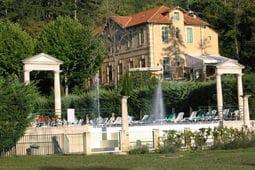 Lejlighed Au château près du Ventoux IV