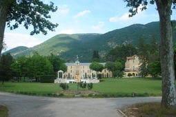 Lejlighed Au château près du Ventoux V