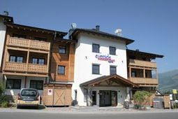 Apartment Mountain Resort Kaprun type S