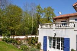 Vakantiehuis Golfresort La Vigeliere
