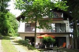 Apartment Eifel Natur I