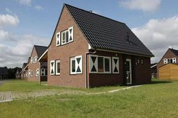 Vacation home Panjevaart - Type Wellness 6 pers