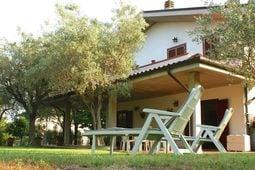 Ferienwohnung Casa della Luna