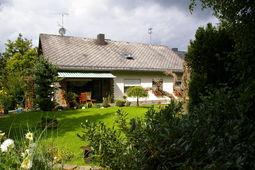 Apartment Am kleinen Uessbach