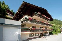 Appartement Salersbach