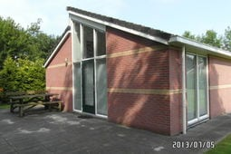 Feriebolig Recreatiepark de Friese Wadden