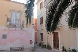 Apartment Case Murales Lipari