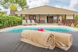 Villa Morning Glory Vista Royal 4 personen
