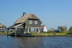 Vacation home Waterresort Bodelaeke