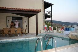 Vakantiehuis Villa Bodrum