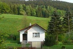Apartment Ferienhaus an der Neubrunn