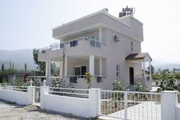 Vacation home Priene