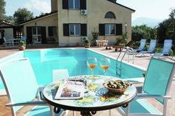 Appartement Villa Caterina