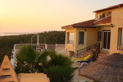 Vakantiehuis Villa la Luna