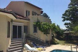 Vacation home Villa la Luna