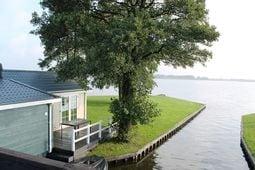 Vakantiehuis Vakantiepark Giethoorn