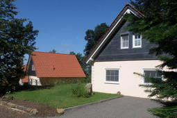 Vacation home Bungalowpark Schnee-Eifel