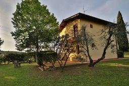 Vakantiehuis Rosmarino