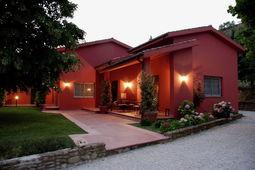 Ferienhaus Civita