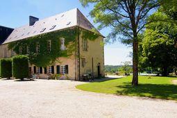 Feriebolig Chateau Appartement 3p