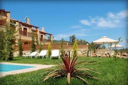 Lejlighed Villa Melodia