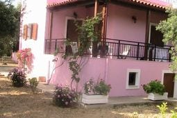 Apartment Villa Athina