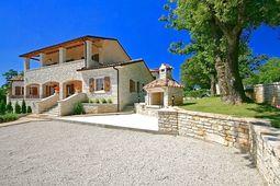 Feriebolig Villa Vernier