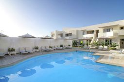 Apartment Elounda Garden Suites 2 pers downstairs