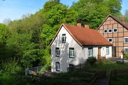Apartment Zur Höllenmühle