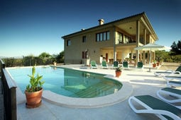Vacation home Sastre Blanquer