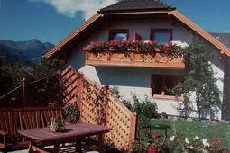 Apartment Haus Maria