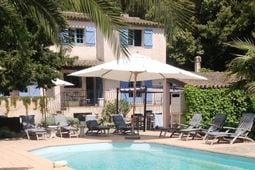 Feriebolig Villa Ambiance