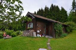 Mieszkanie Oberbuchau