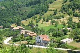 Feriebolig Gîte Ardèche