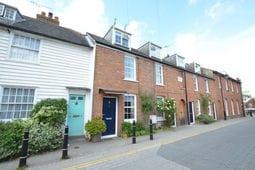 Appartement Bridewell Cottage