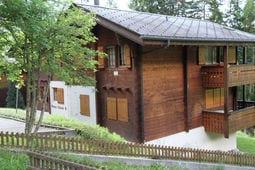 Lejlighed Vieux Valais A