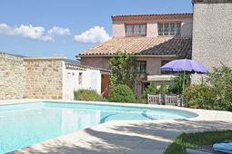 Feriebolig Villa Le Portail Vieux
