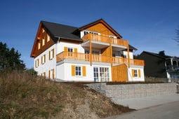 Apartment Neuastenberg