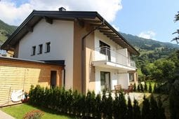Apartment Casa Alpina II
