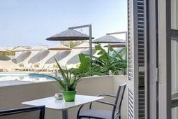 Appartement Elounda Garden Suites 3 pers upstairs
