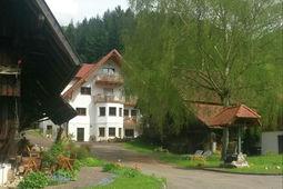 Vakantiehuis Ramsbach