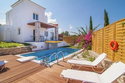 Lejlighed Villa Mikhail - L2
