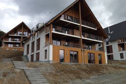 Vacation home Bergresort Winterberg