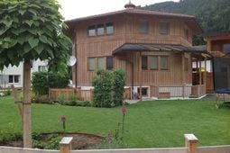 Vacation home Chalet Oktogon