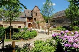 Feriebolig L'Abbaye