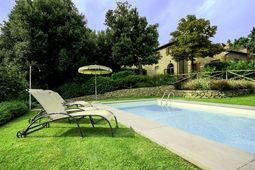 Vacation home Villa Laura a Cortona